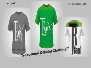 TropyBand